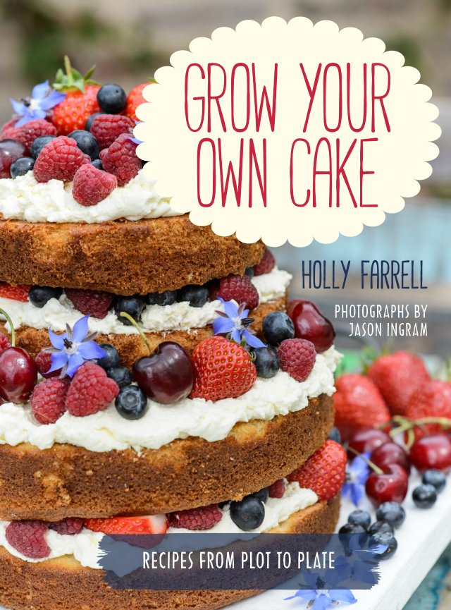 Grow Your Own Cake