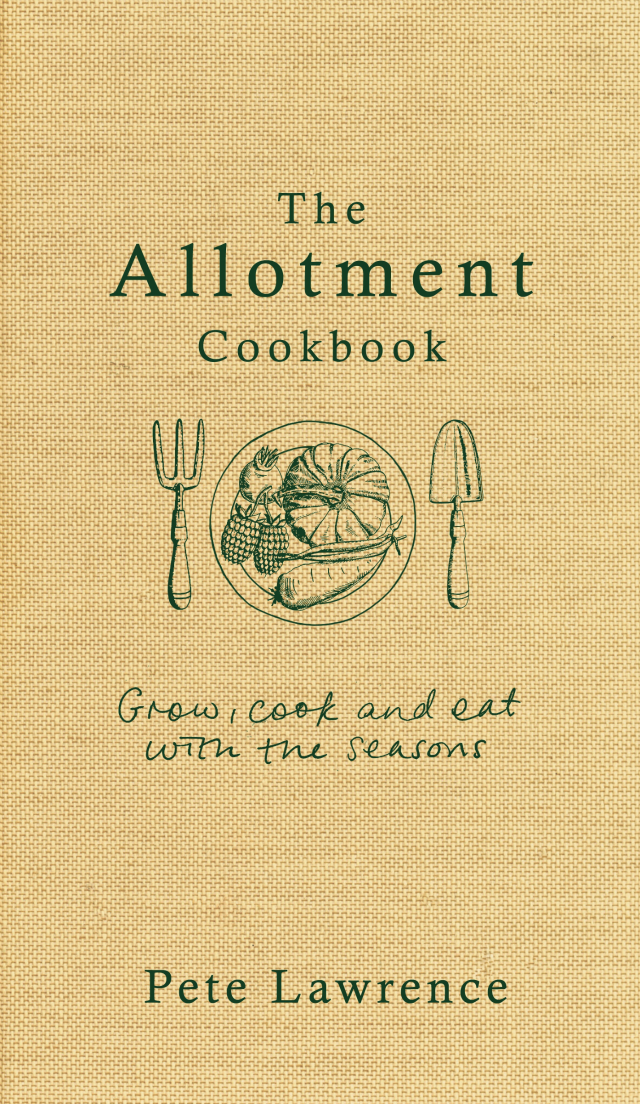 The Allotment Cookbook