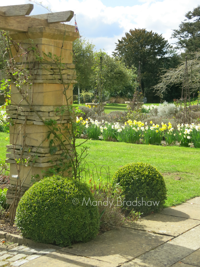 blockley open gardens