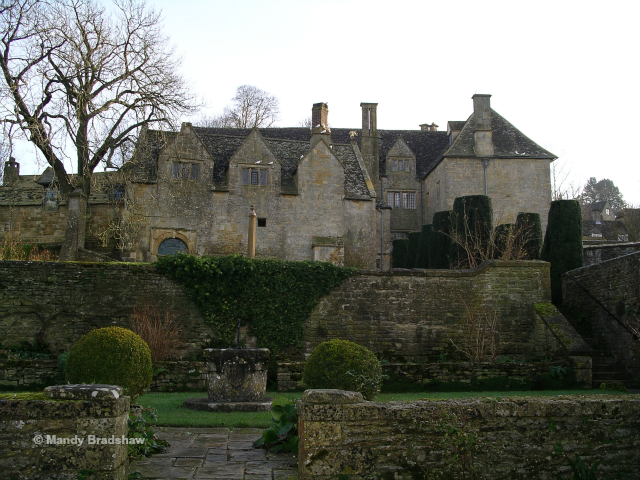 Snowshill Manor