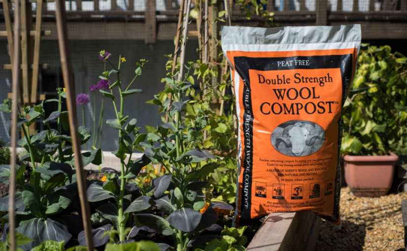 Win some Dalefoot Compost