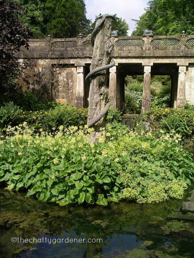 history of gardening