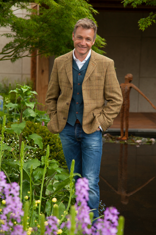 Rhs Chelsea Flower Show 2017 The Cotswold Link The